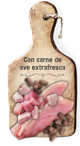 Leonardo Adult GF Maxi con carne extra fresca