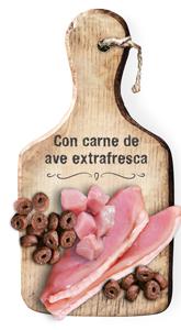 Leonardo Senior carne extra fresca