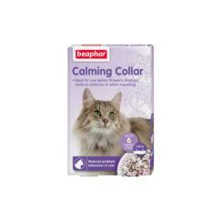 Collar Calming para gatos de Beaphar
