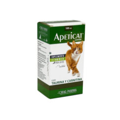 Drag Pharma Apeticat Jarabe 100 ml