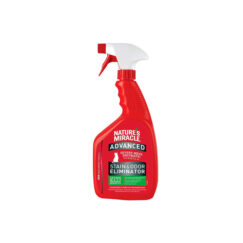 Natures Miracle Stain and Odor Eliminator Advanced para Gatos