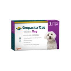 simparica 10 mg