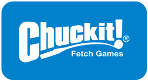 Chuckit logo